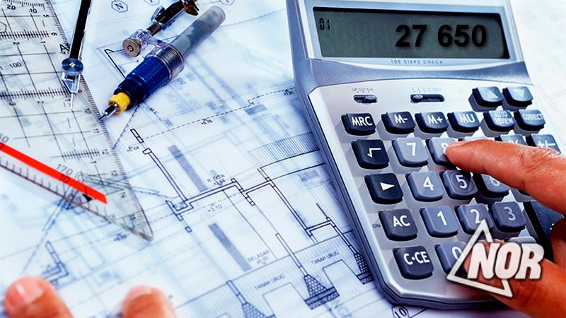 20,008 лари на проектирование 7-и строительных проектов