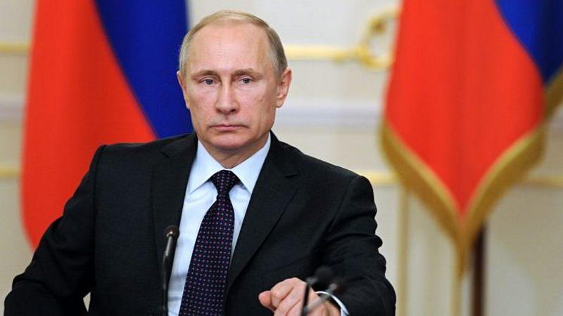 В окружении Путина ковидом заболели несколько десятков человек