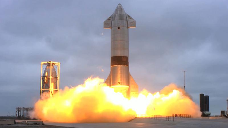 В выходные на Землю упадут обломки китайской ракеты. Место – неизвестно