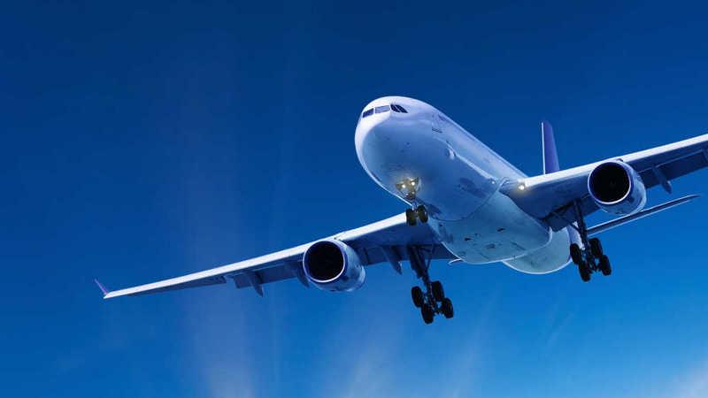 Авиарейсы в Грузии восстановились на 70% по сравнению с допандемическим периодом