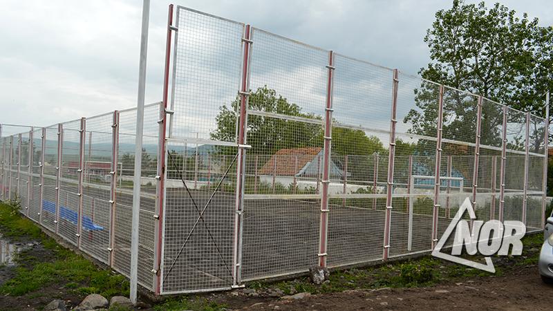 Հայտարարվել է մրցույթ երեք մինի մարզադաշտերի կառուցման և վերականգնման համար