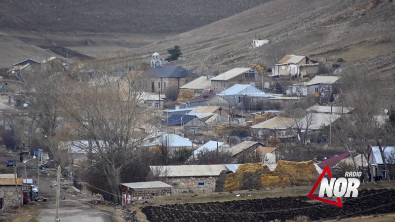 Дефицит воды для жителей села Тория актуален по сей день