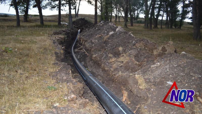 В 6 селах Ниноцминды проведут работы по улучшению водоснабжения