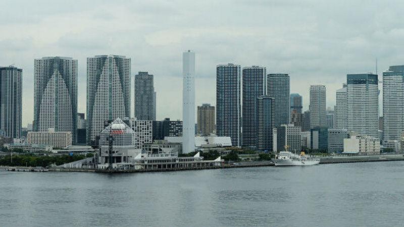 Сегодня в Токио откроются Летние Олимпийские игры