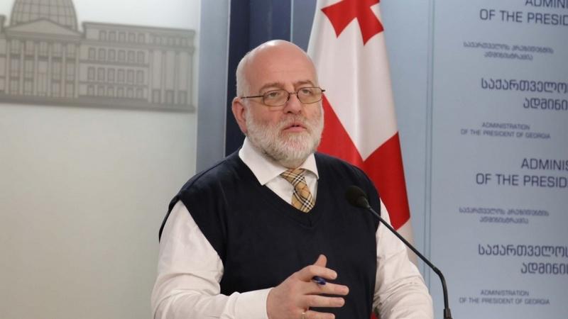 Звиад Коридзе: Власть хочет подорвать свободу слова в Грузии